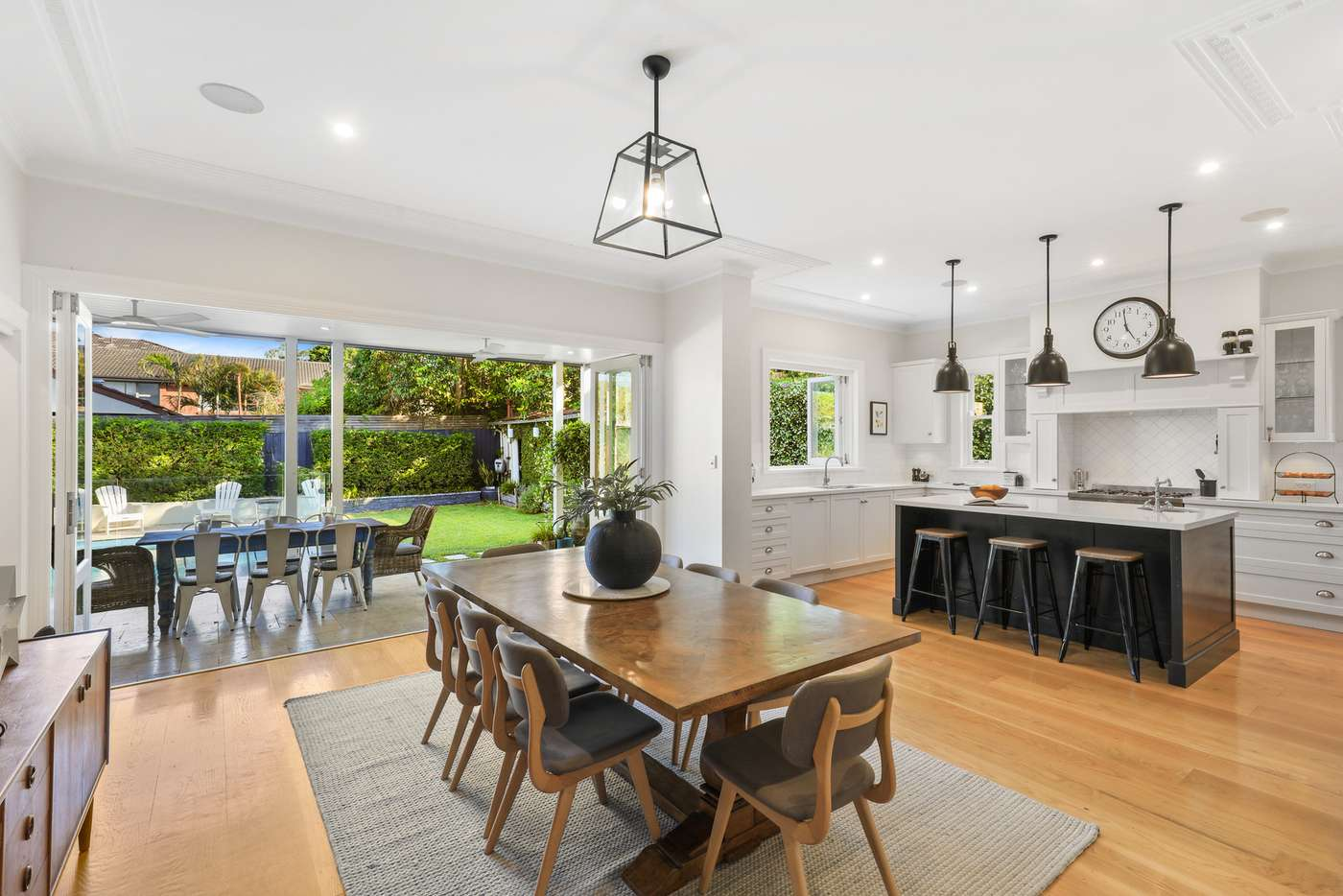 Main view of Homely house listing, 105 Bland Street, Ashfield NSW 2131