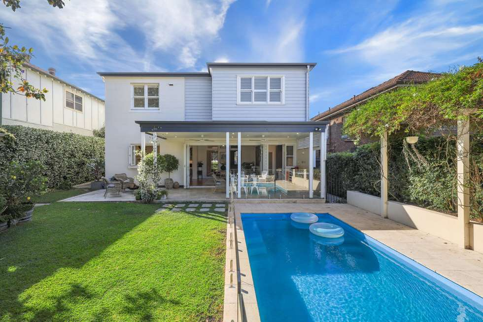 Second view of Homely house listing, 105 Bland Street, Ashfield NSW 2131