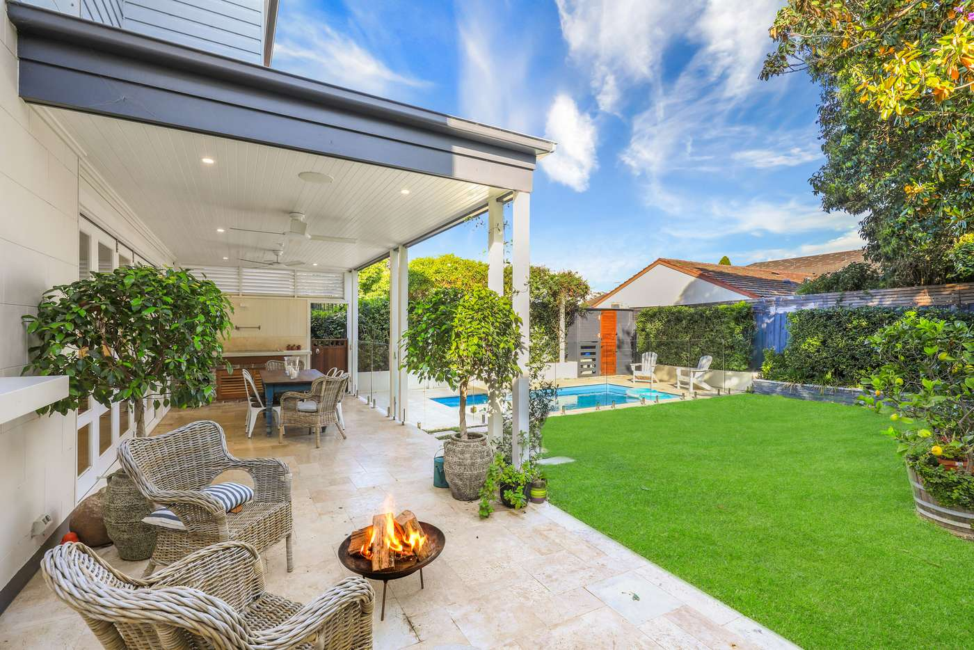 Fifth view of Homely house listing, 105 Bland Street, Ashfield NSW 2131