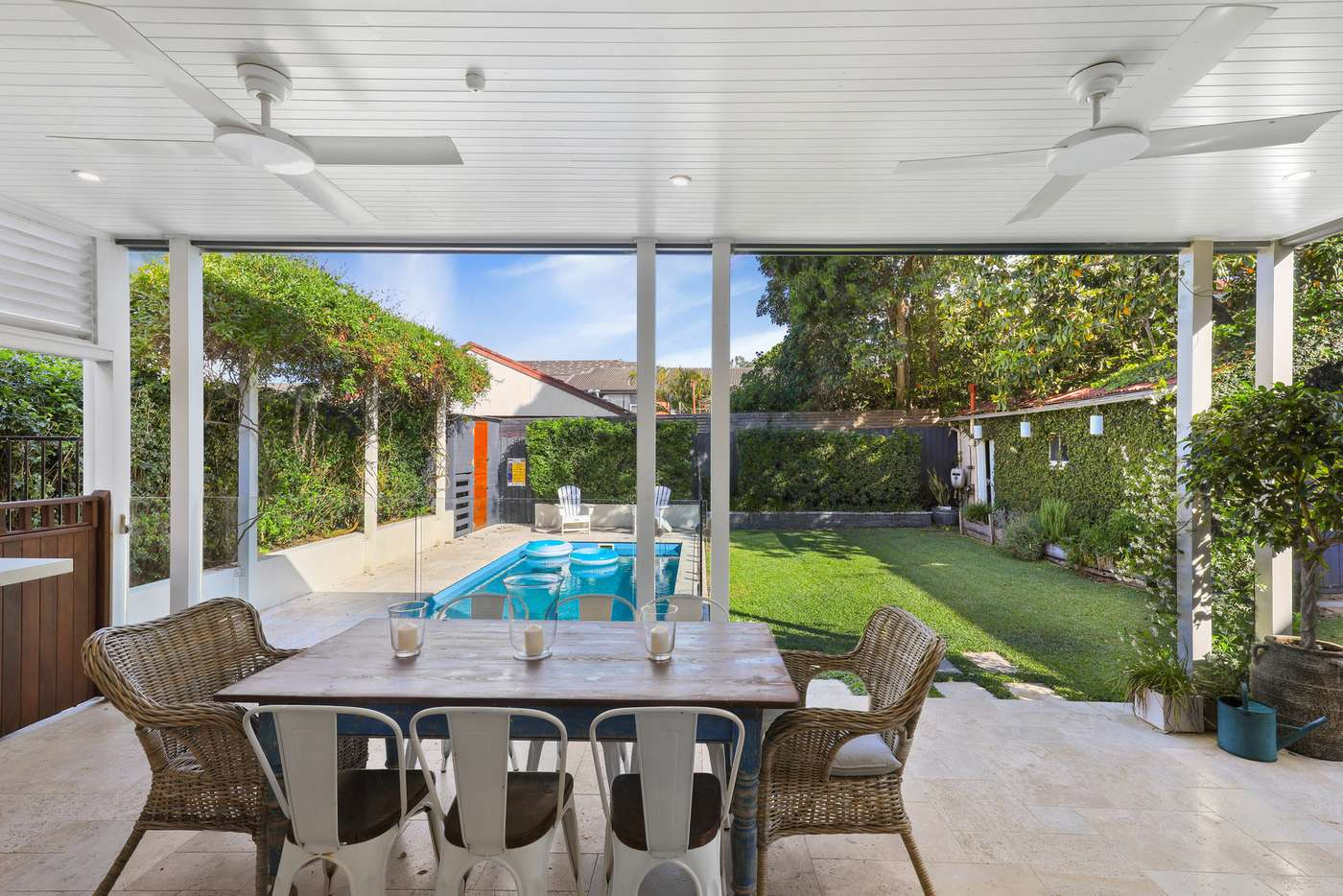 Sixth view of Homely house listing, 105 Bland Street, Ashfield NSW 2131