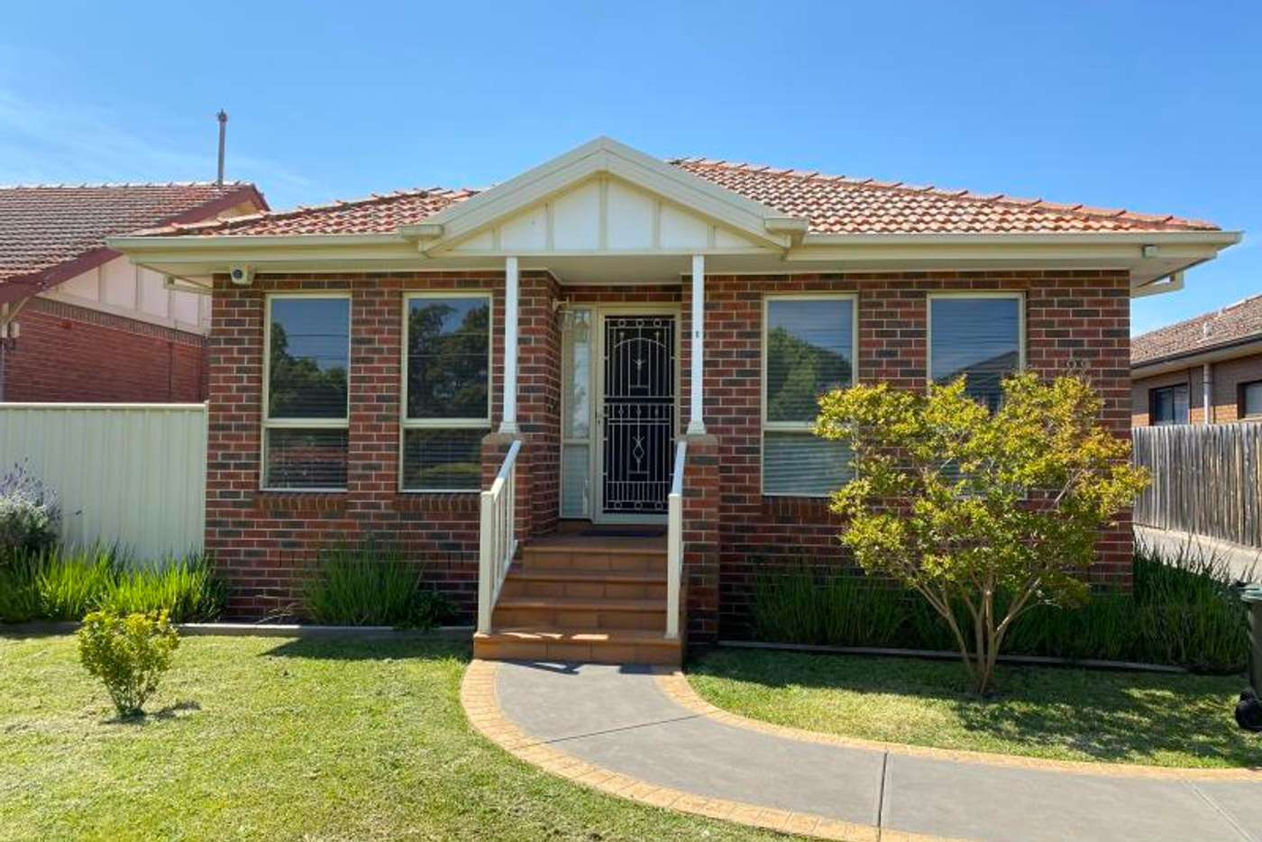Main view of Homely house listing, 1/22 Sheffield Street, Preston VIC 3072