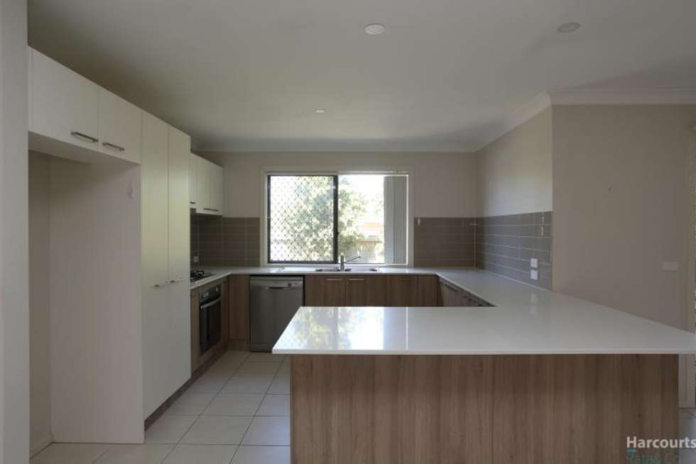 Third view of Homely house listing, 122 Eminence Boulevard, Doreen VIC 3754