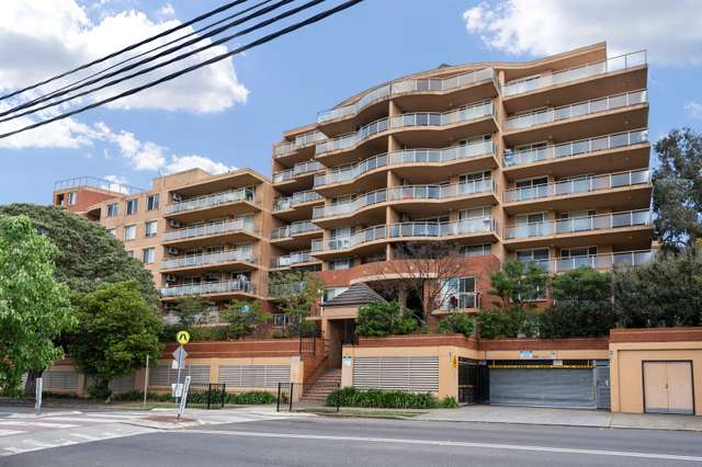 187/2-4 Macquarie Road, Auburn NSW 2144