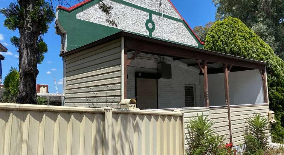 445 Seven Hills Road, Seven Hills NSW 2147