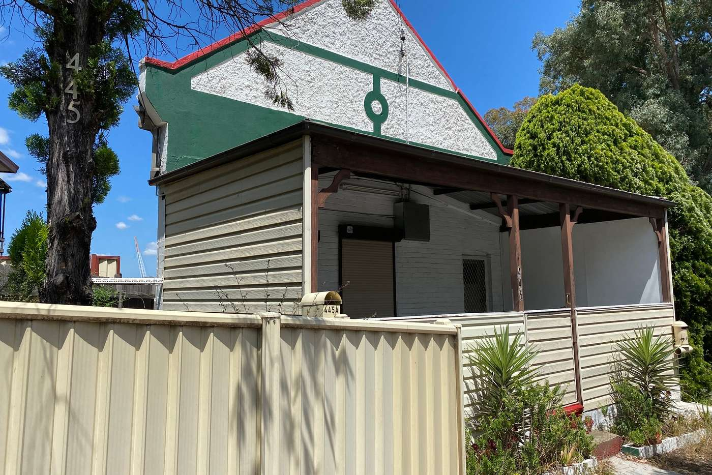 Main view of Homely house listing, 445 Seven Hills Road, Seven Hills NSW 2147