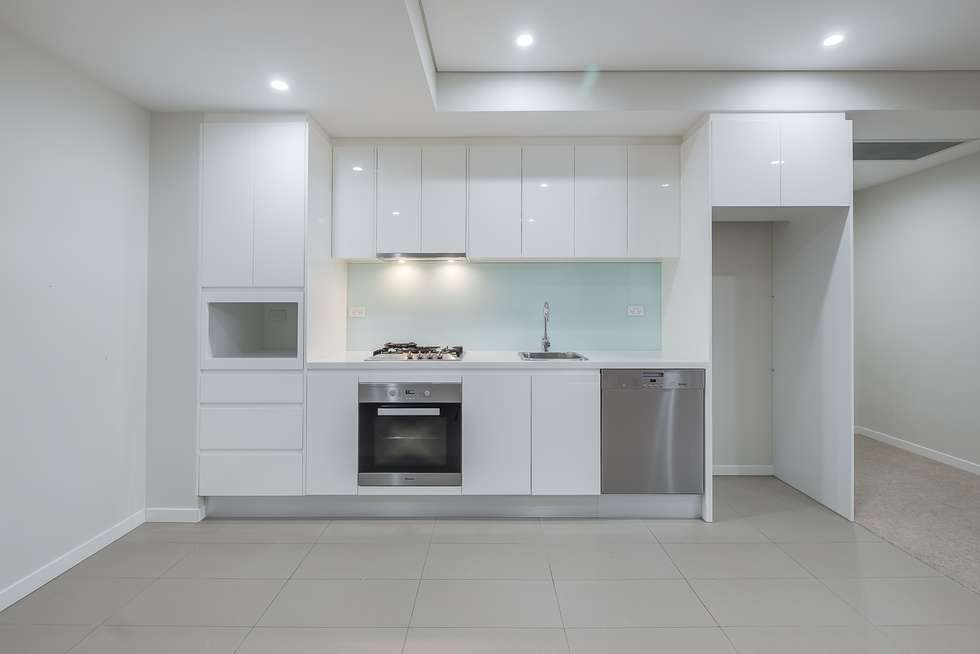 Second view of Homely apartment listing, 14/62 Gordon Crescent, Lane Cove North NSW 2066