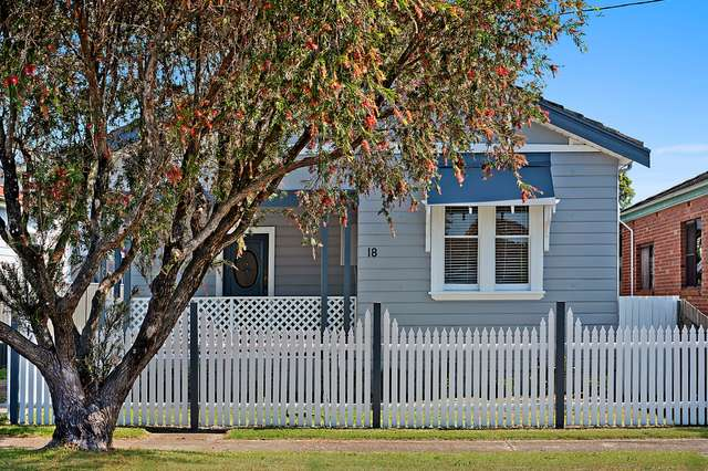 18 Glossop Street, New Lambton NSW 2305
