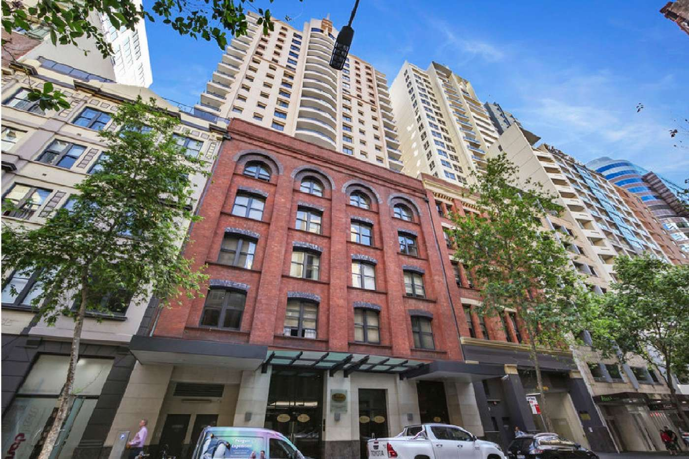 Main view of Homely apartment listing, 101/365 Kent Street, Sydney NSW 2000