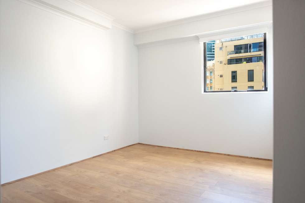 Fifth view of Homely apartment listing, 101/365 Kent Street, Sydney NSW 2000