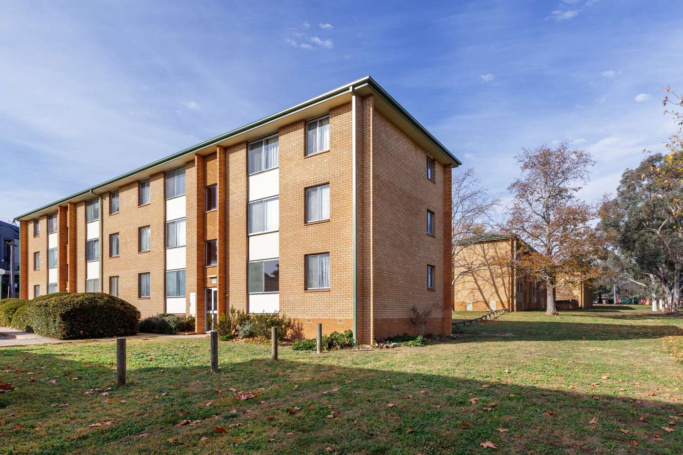 Main view of Homely apartment listing, 32/3 Waddell Place, Curtin ACT 2605