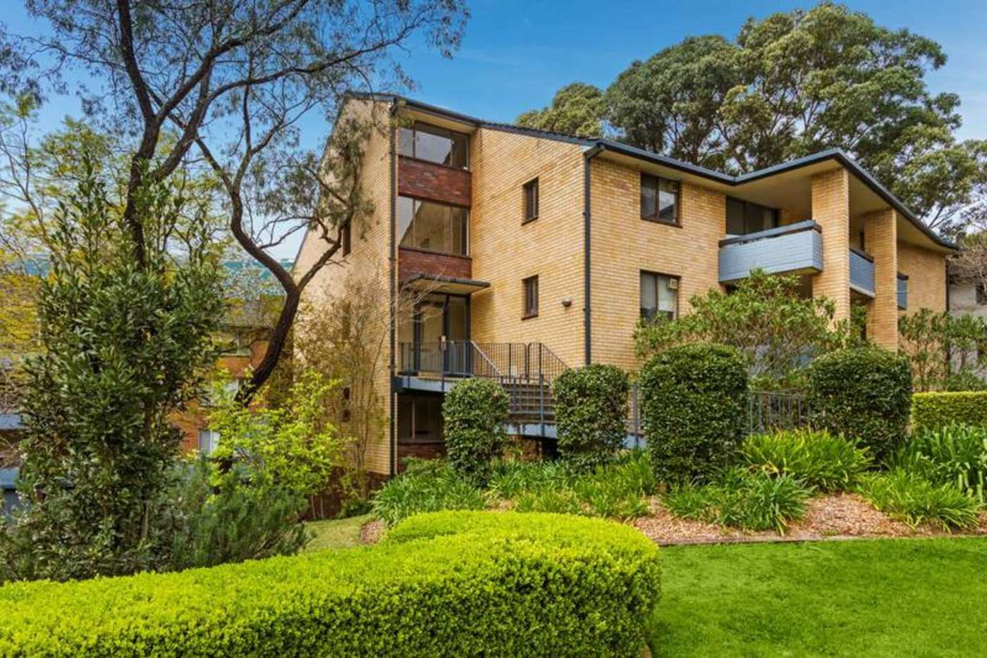Main view of Homely apartment listing, 7/3-5 Kandy Avenue, Epping NSW 2121