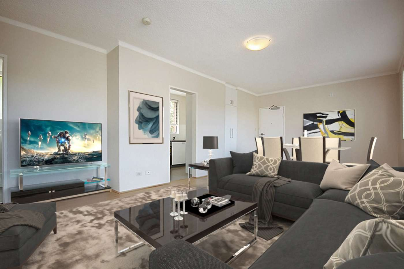 Main view of Homely unit listing, 7/26-28 Brae Street, Bronte NSW 2024