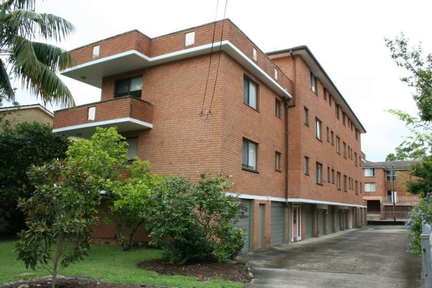 Main view of Homely unit listing, no.6/38 Albert Street, Hornsby NSW 2077