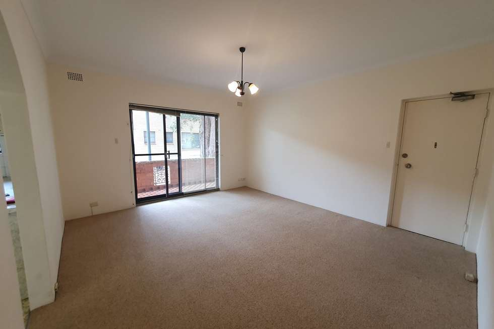 Second view of Homely unit listing, no.6/38 Albert Street, Hornsby NSW 2077