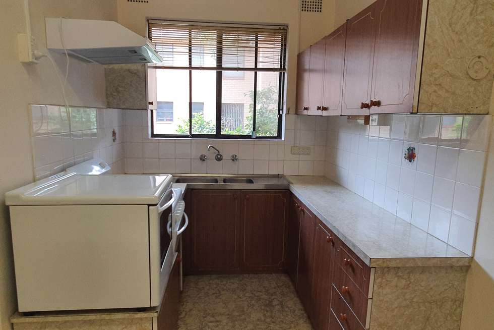 Fourth view of Homely unit listing, no.6/38 Albert Street, Hornsby NSW 2077