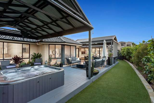 15 Meredith Avenue, Kellyville NSW 2155
