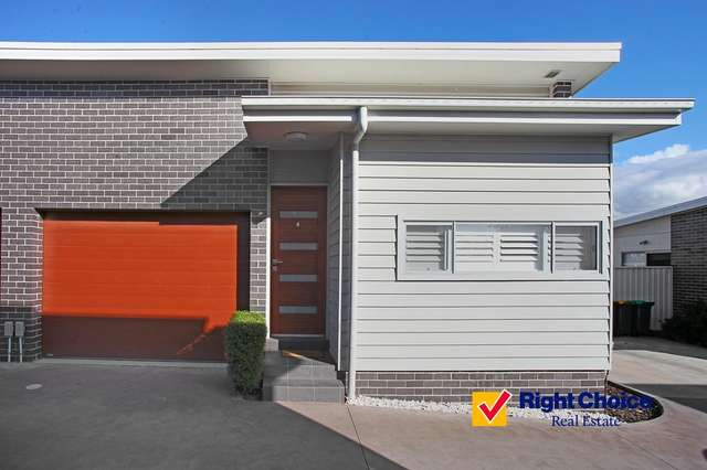 4/210 Tongarra Road, Albion Park NSW 2527