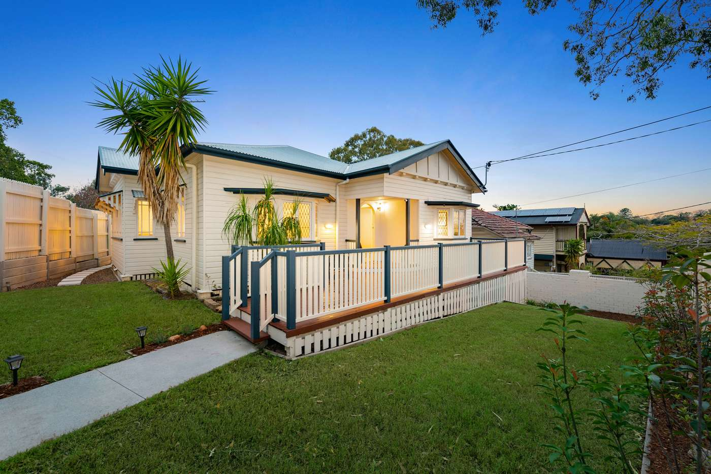 Main view of Homely house listing, 1 Eastwell Street, Coorparoo QLD 4151