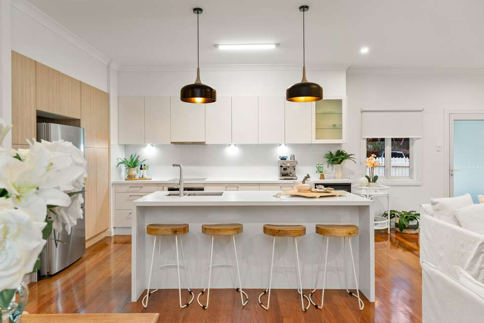 Second view of Homely house listing, 1 Eastwell Street, Coorparoo QLD 4151