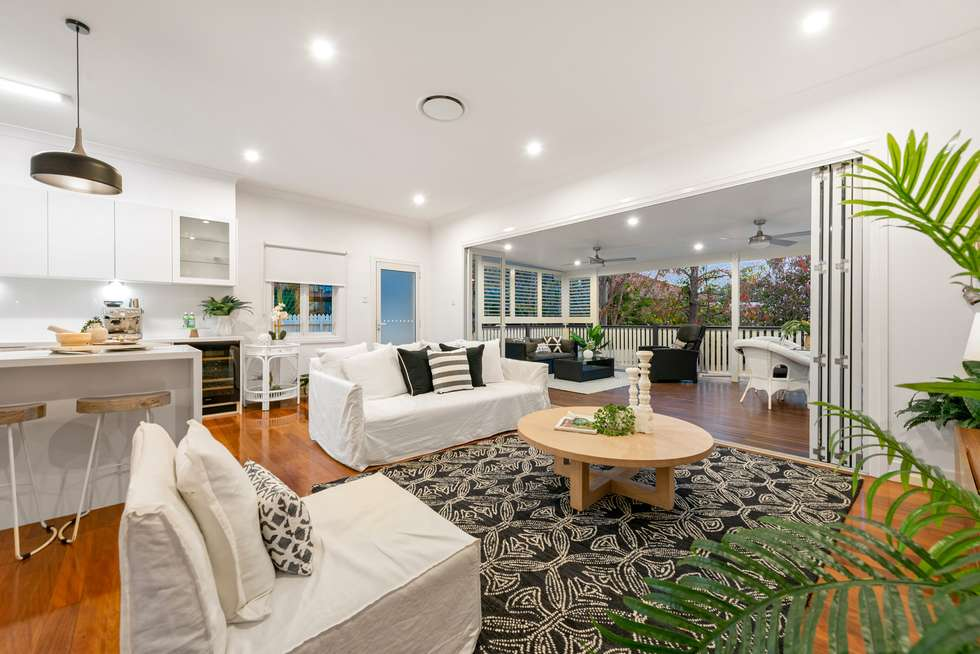 Fourth view of Homely house listing, 1 Eastwell Street, Coorparoo QLD 4151