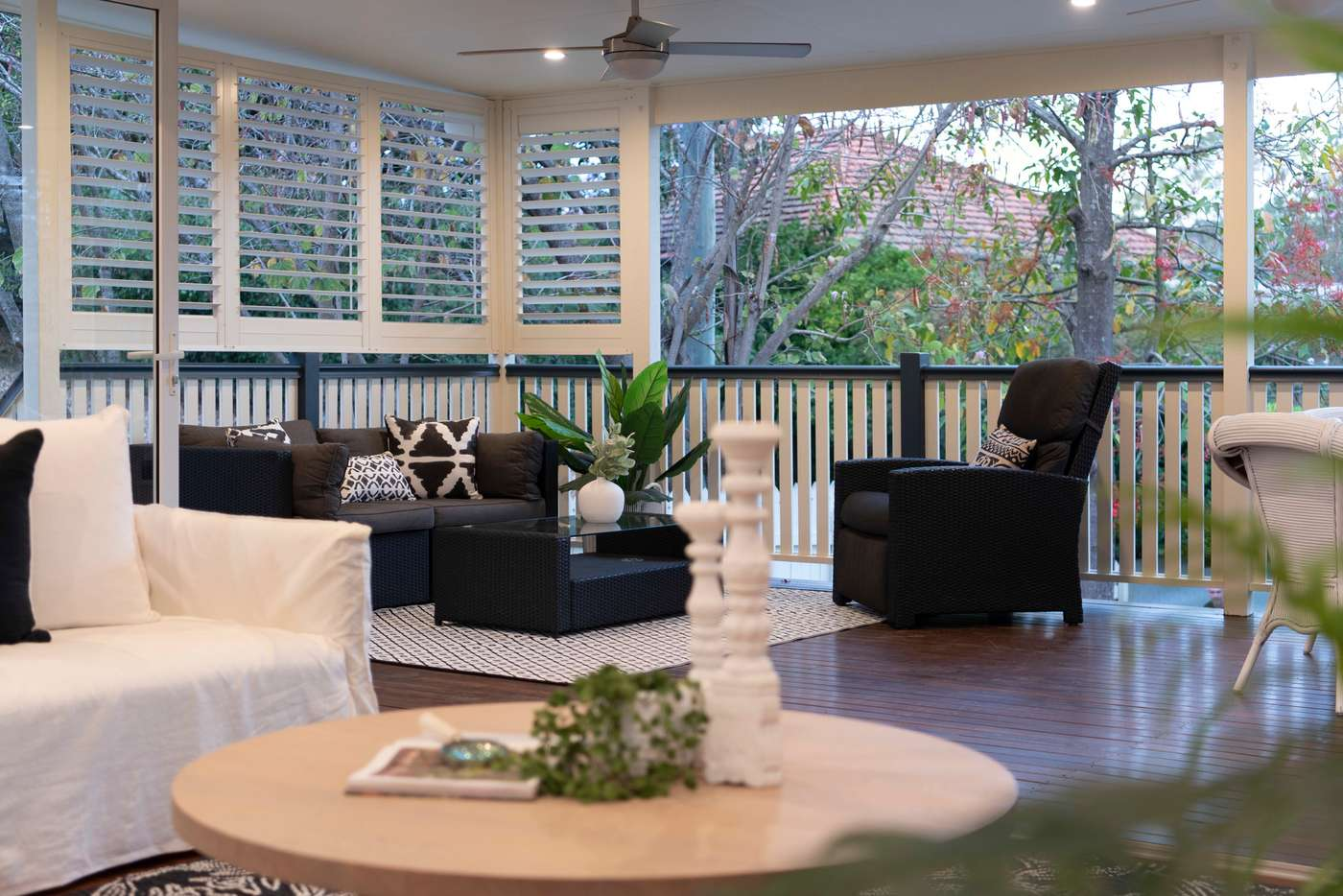 Fifth view of Homely house listing, 1 Eastwell Street, Coorparoo QLD 4151