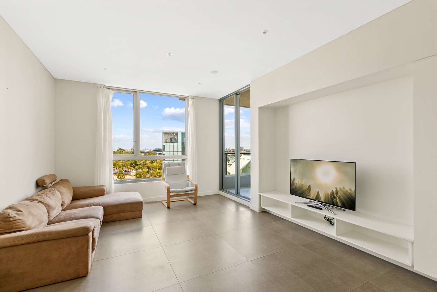 Main view of Homely apartment listing, 506/28 Ebsworth Street, Zetland NSW 2017