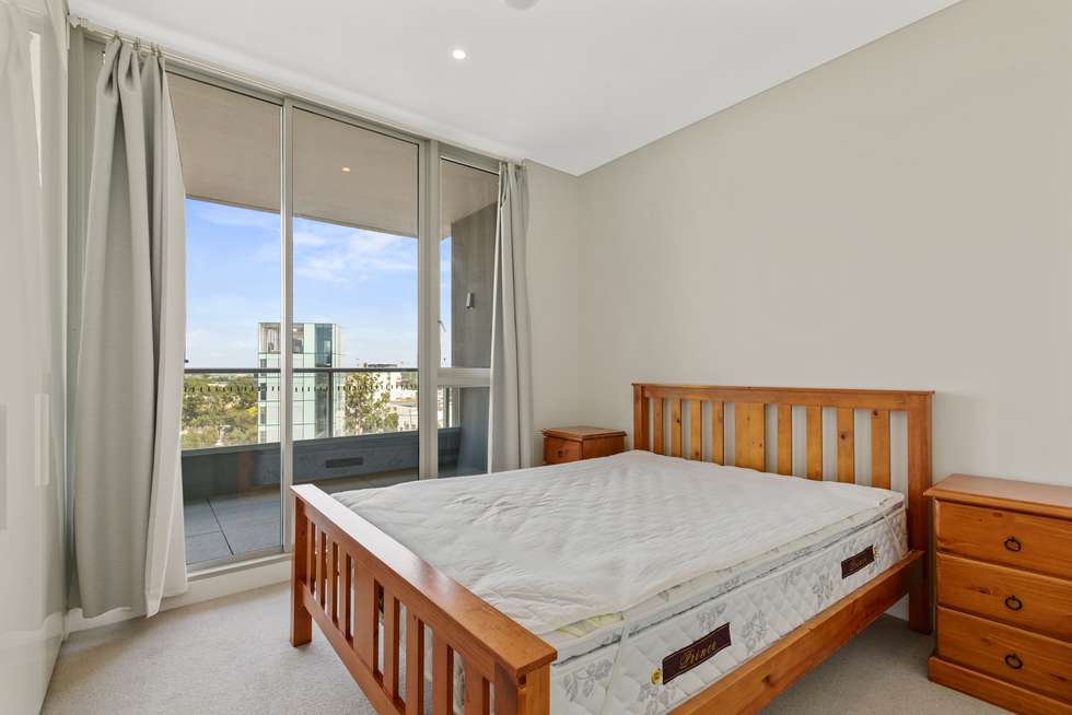 Fourth view of Homely apartment listing, 506/28 Ebsworth Street, Zetland NSW 2017