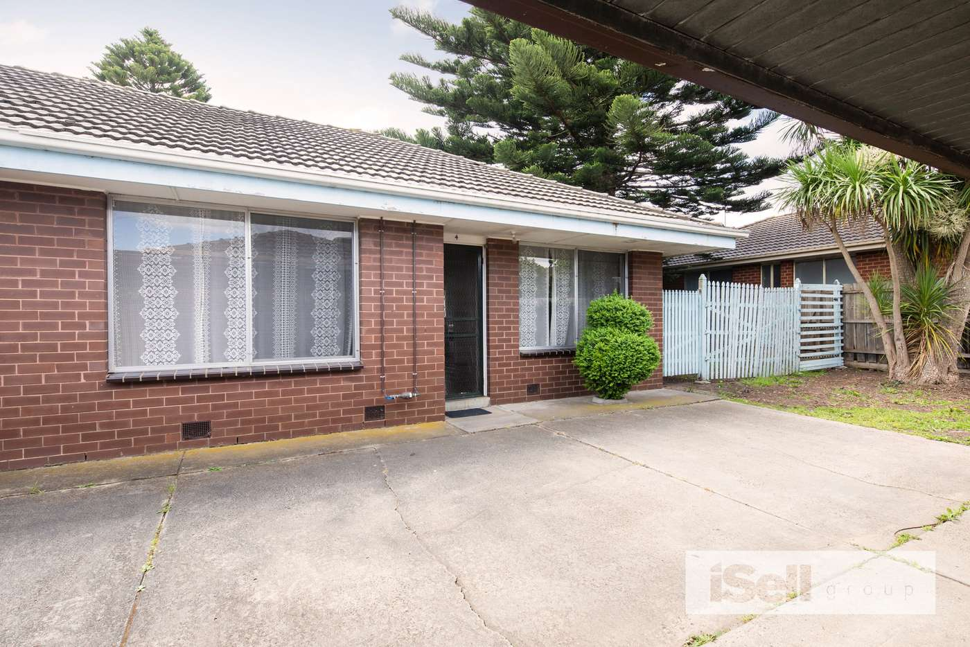 Main view of Homely unit listing, 4/49 Princess Avenue, Springvale VIC 3171