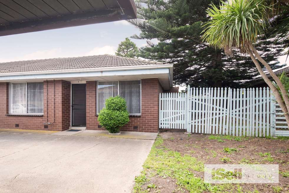 Second view of Homely unit listing, 4/49 Princess Avenue, Springvale VIC 3171