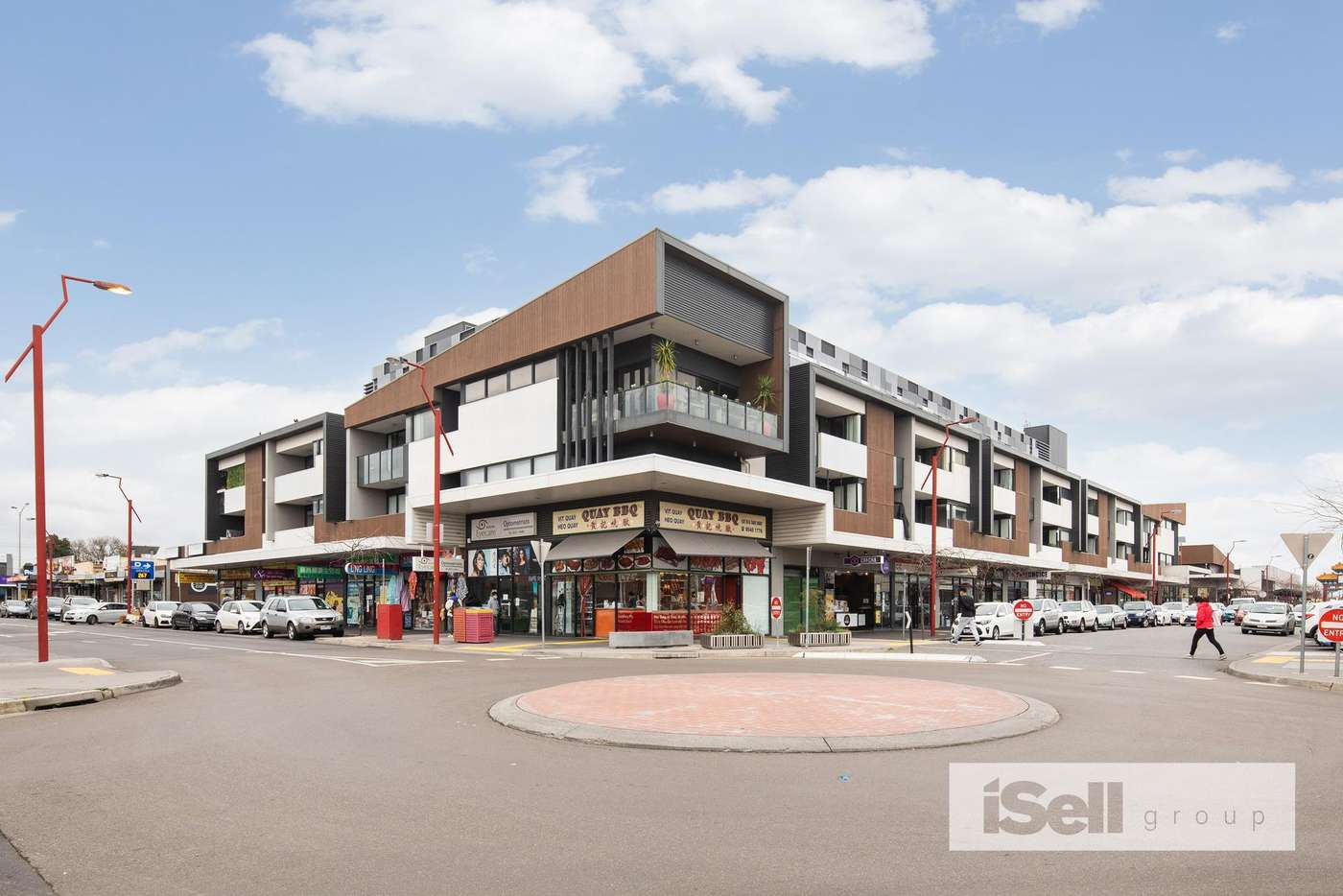 Main view of Homely apartment listing, 111/31B Buckingham Avenue, Springvale VIC 3171