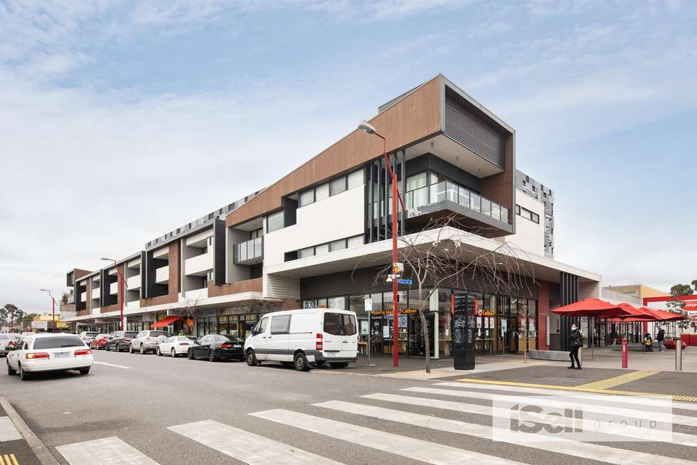 Second view of Homely apartment listing, 111/31B Buckingham Avenue, Springvale VIC 3171