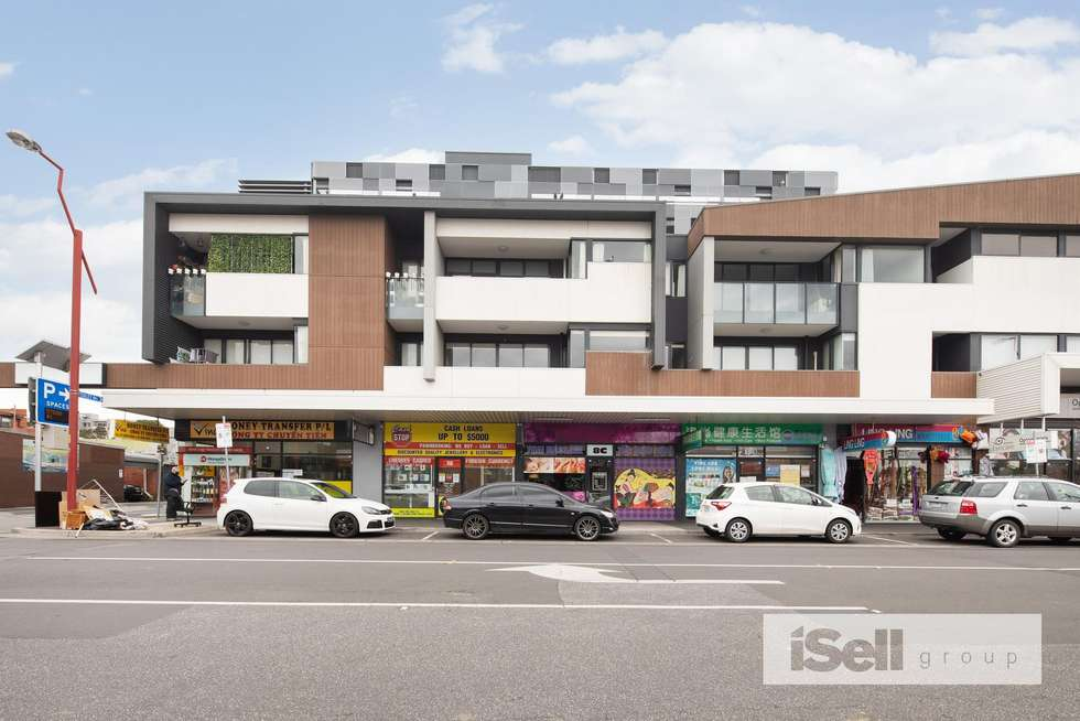 Third view of Homely apartment listing, 111/31B Buckingham Avenue, Springvale VIC 3171