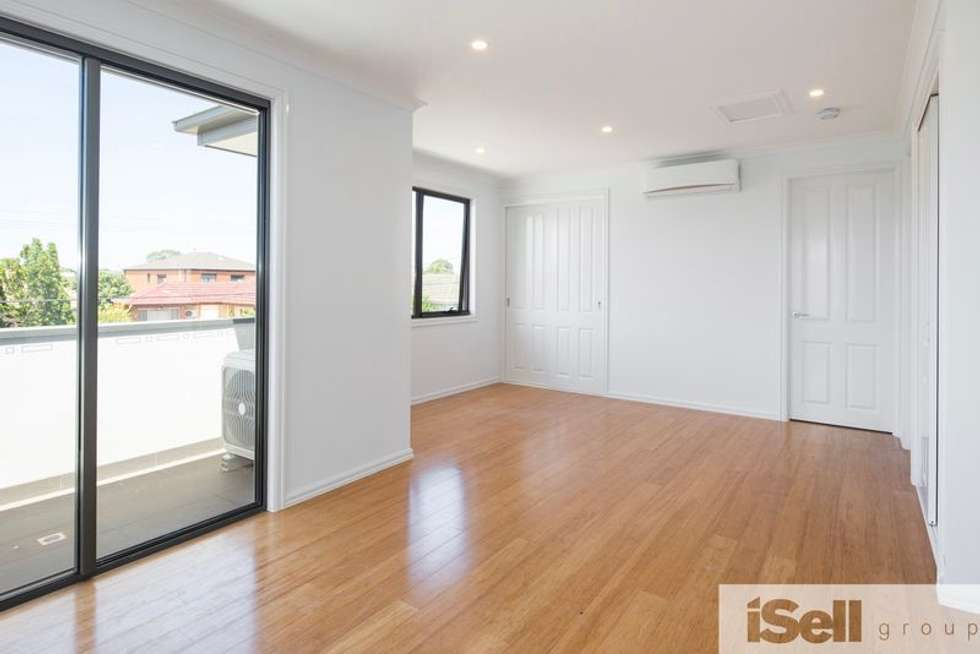 Second view of Homely townhouse listing, 1/5 Union Grove, Springvale VIC 3171