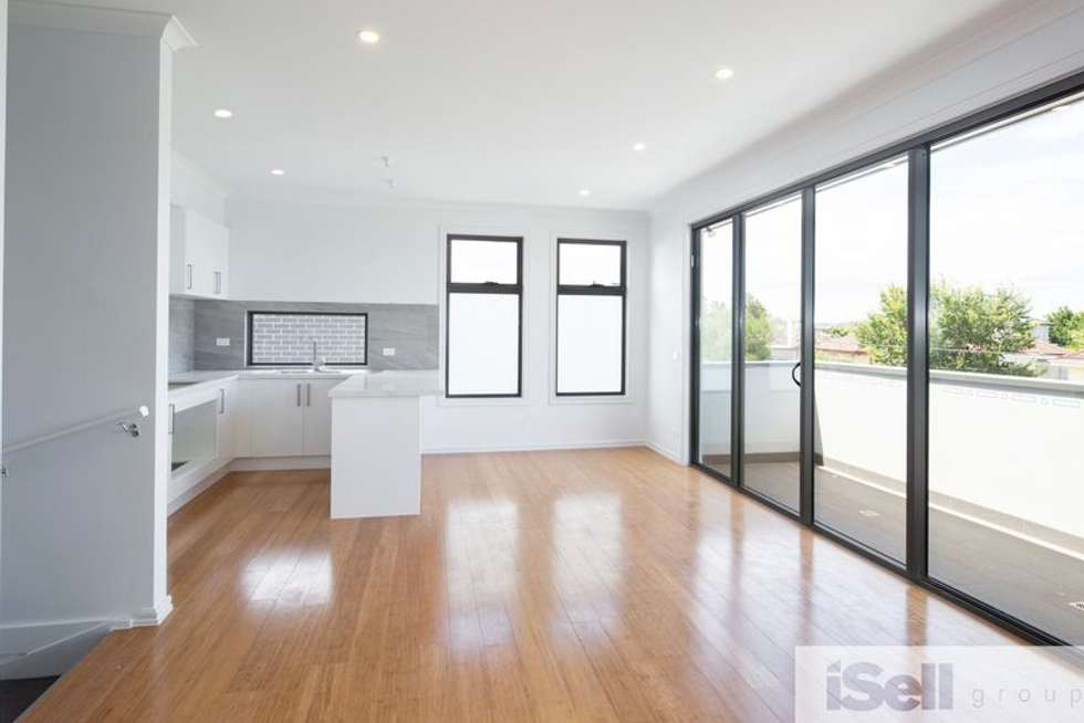 Third view of Homely townhouse listing, 1/5 Union Grove, Springvale VIC 3171