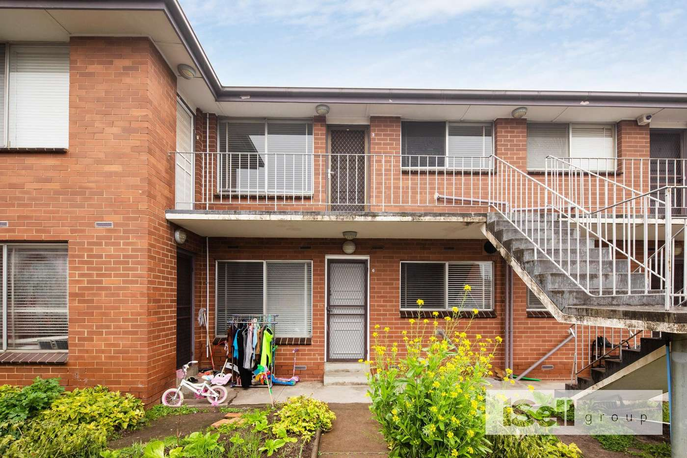 Main view of Homely unit listing, 3/423 Springvale Road, Springvale VIC 3171