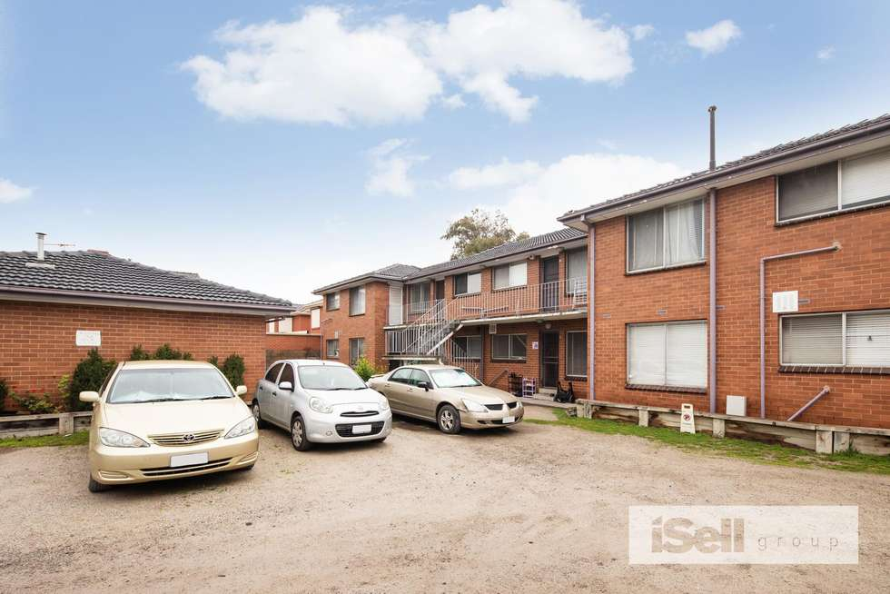 Second view of Homely unit listing, 3/423 Springvale Road, Springvale VIC 3171