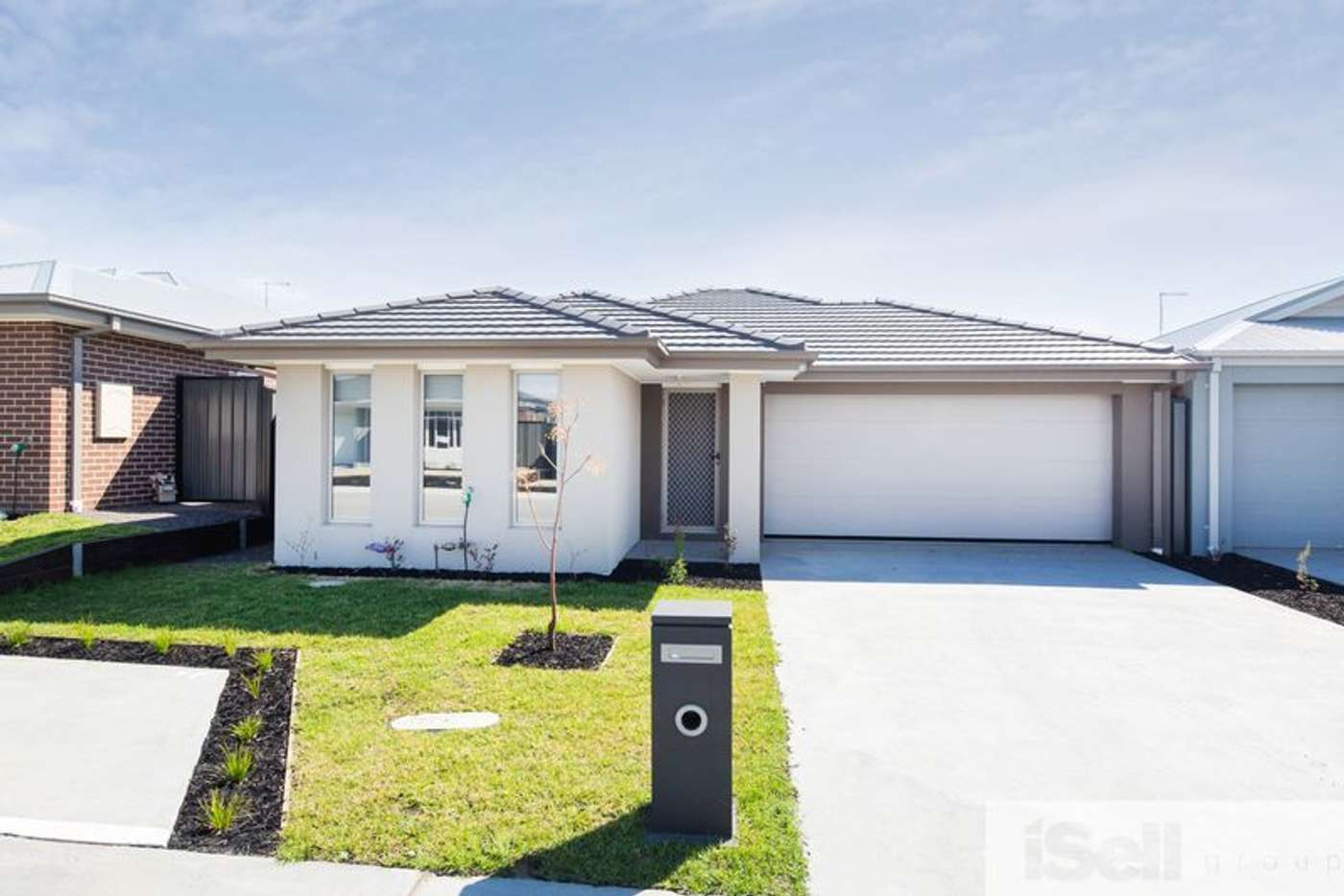 Main view of Homely house listing, 10 Naso Place, Clyde North VIC 3978