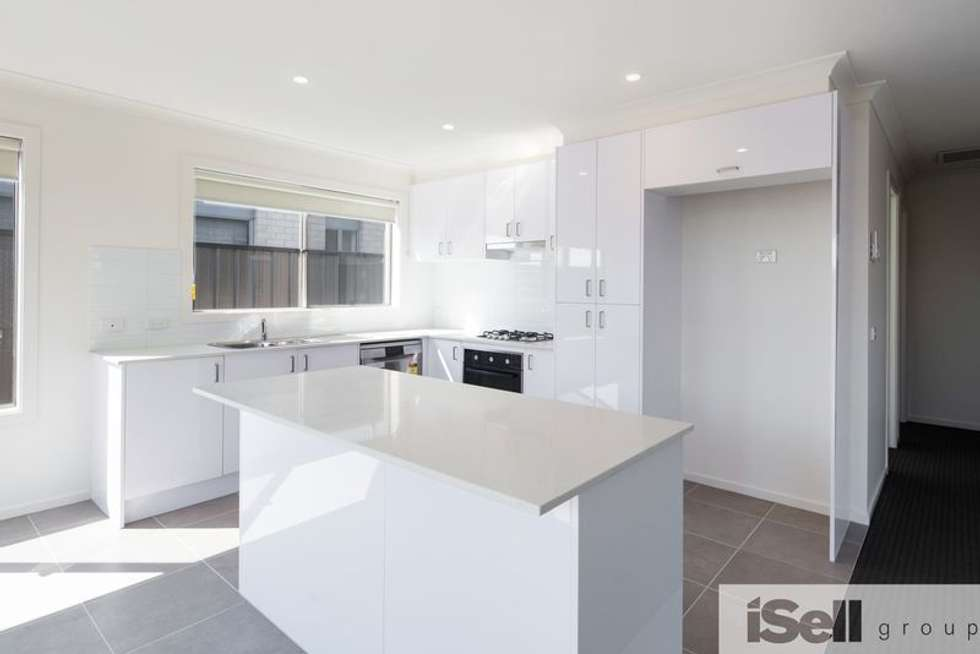 Second view of Homely house listing, 10 Naso Place, Clyde North VIC 3978