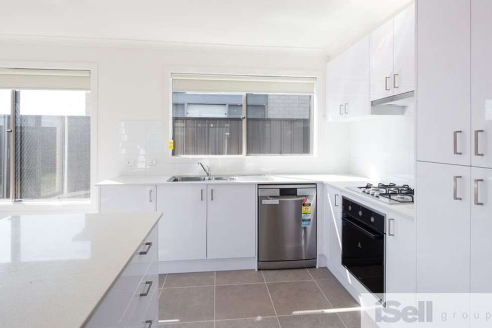 Third view of Homely house listing, 10 Naso Place, Clyde North VIC 3978
