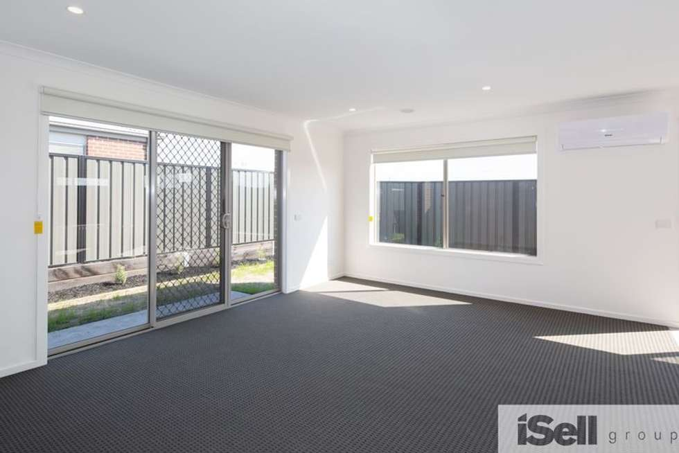 Fourth view of Homely house listing, 10 Naso Place, Clyde North VIC 3978