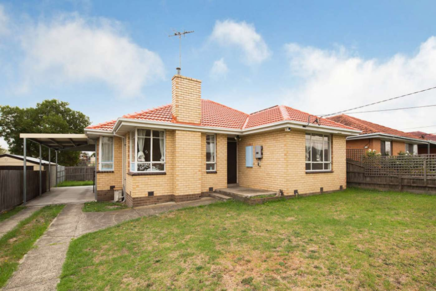 Main view of Homely house listing, 34 Donald Street, Springvale VIC 3171