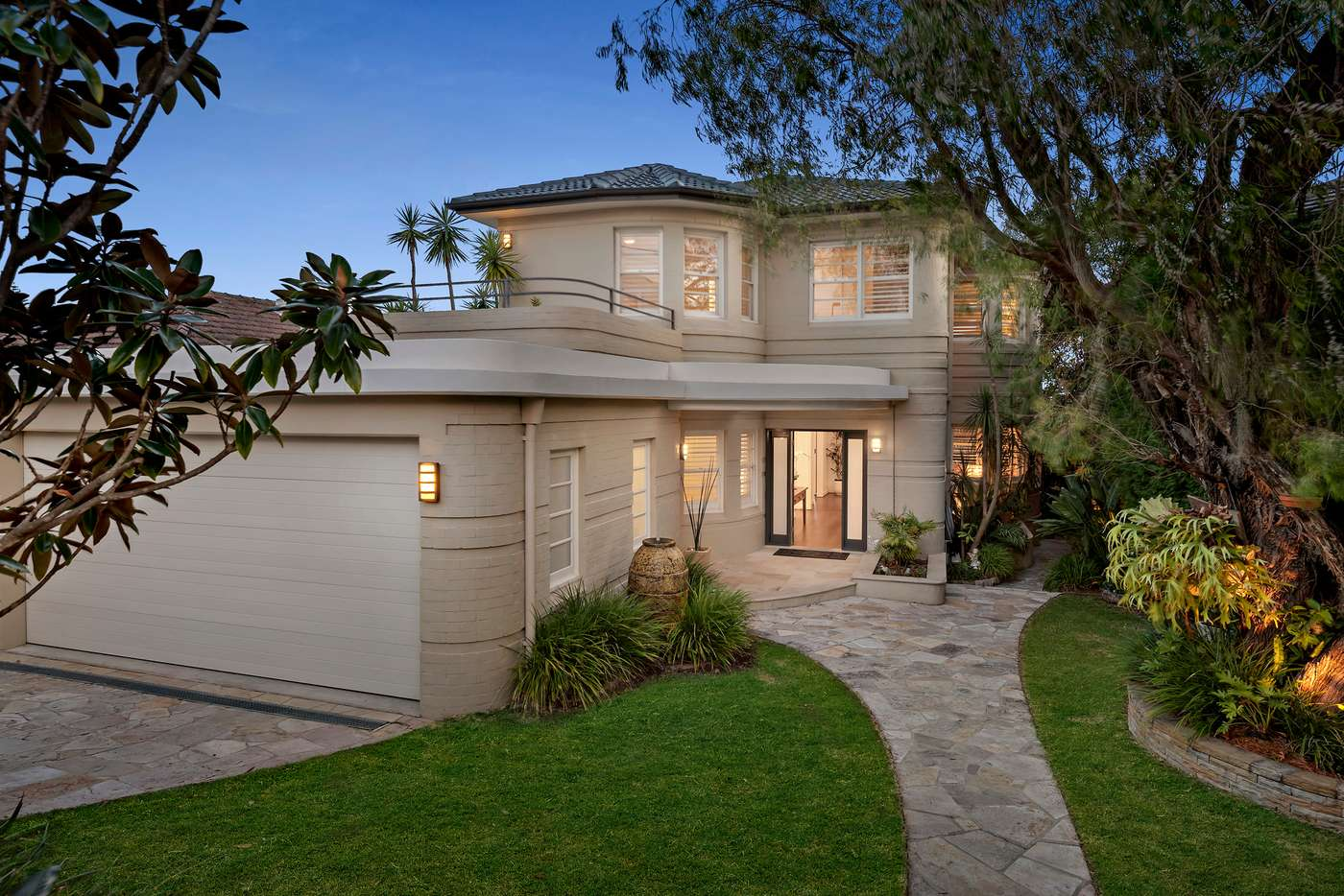 Main view of Homely house listing, 33 Ponsonby Parade, Seaforth NSW 2092