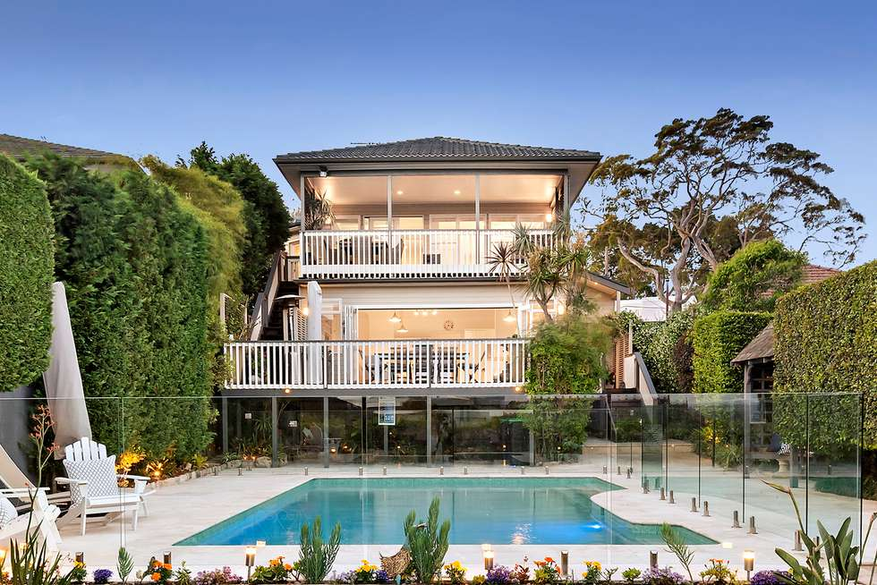 Fourth view of Homely house listing, 33 Ponsonby Parade, Seaforth NSW 2092