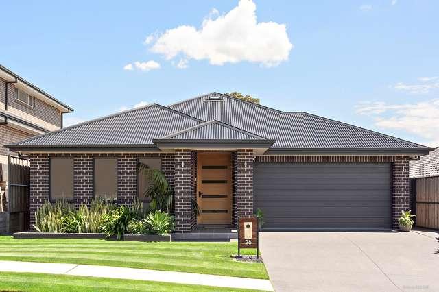 26 Liam Street, Schofields NSW 2762