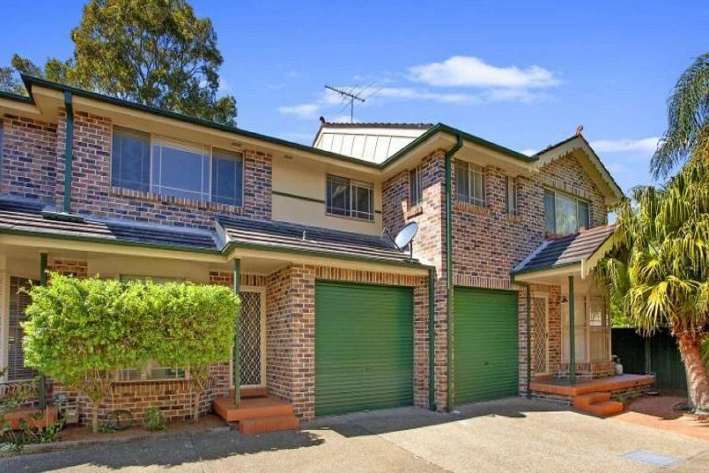 Main view of Homely apartment listing, 6/32 Vista Street, Caringbah NSW 2229