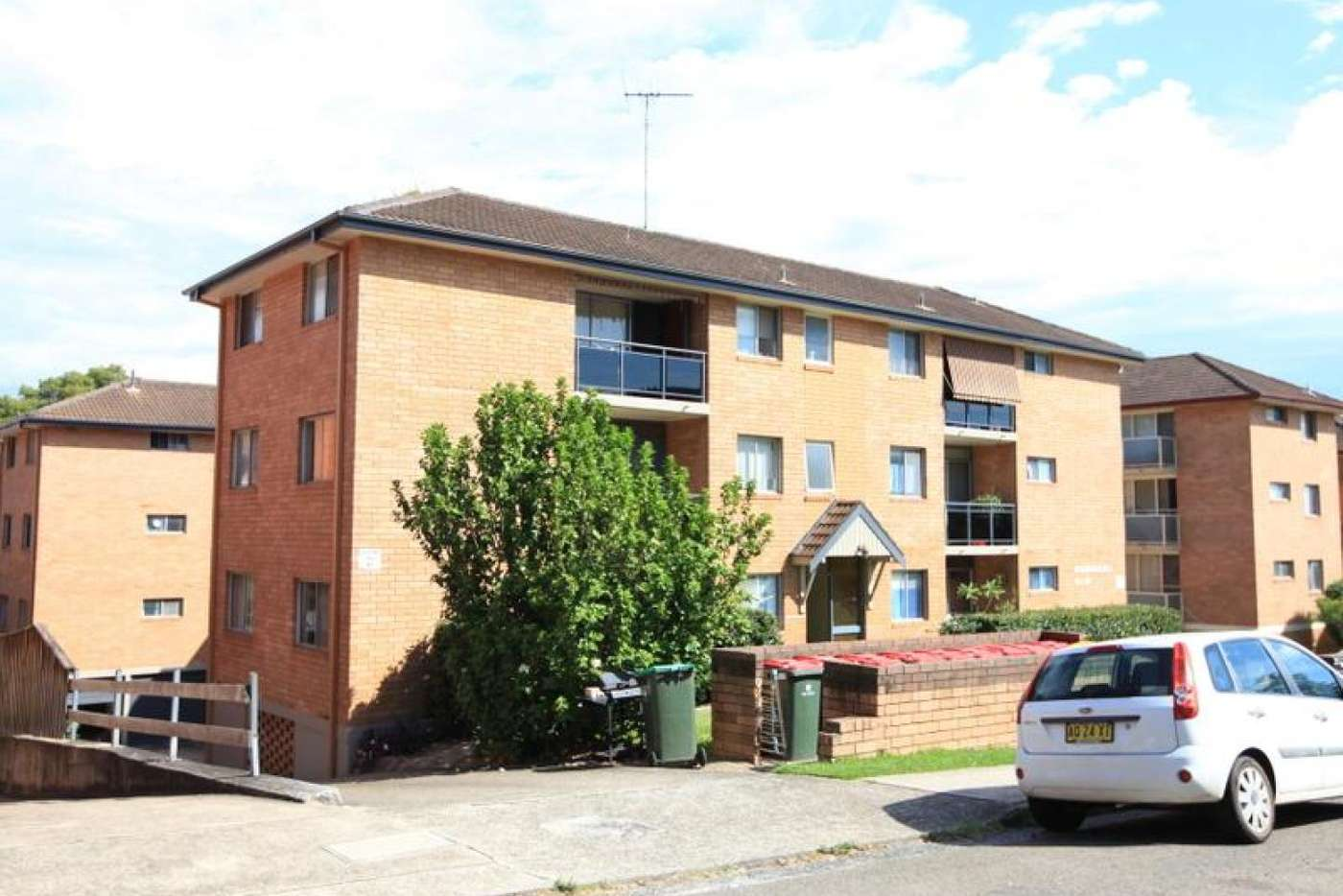 Main view of Homely unit listing, 12/7-9 William Street, Ryde NSW 2112