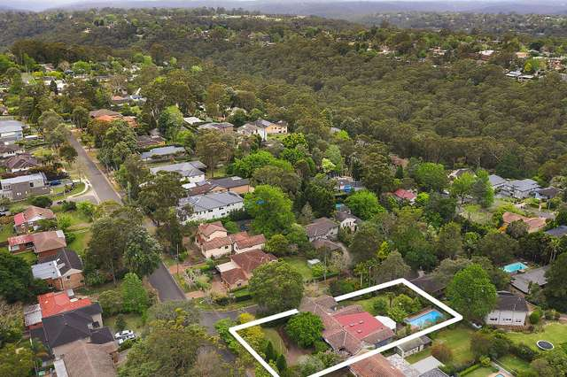 21 Clissold Road, Wahroonga NSW 2076