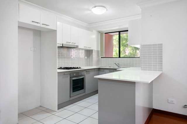 19/17-21 Bruce Street, Blacktown NSW 2148