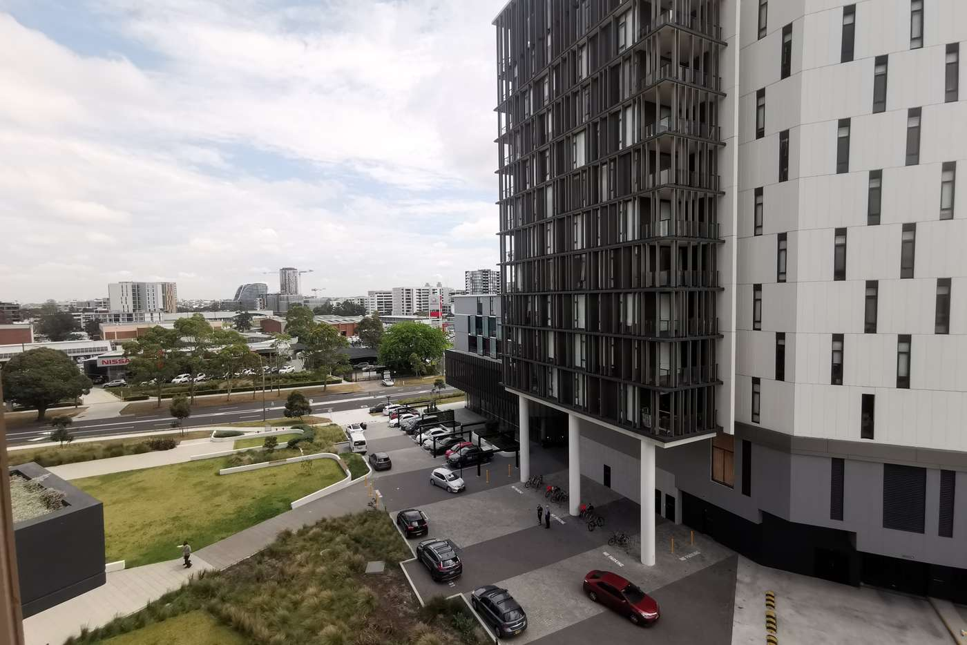 Main view of Homely apartment listing, Level 5/502/136 Epsom Road, Zetland NSW 2017