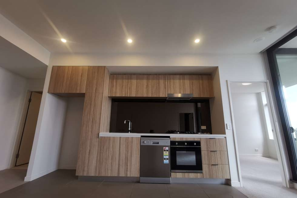 Second view of Homely apartment listing, Level 5/502/136 Epsom Road, Zetland NSW 2017